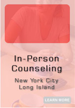 EMOSHUNS In-Person Counseling Services